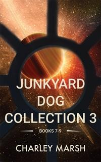 Cover Junkyard Dog Collection 3: