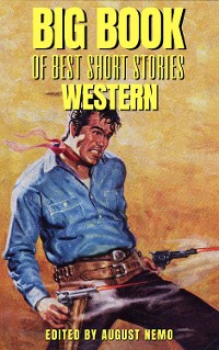 Cover Big Book of Best Short Stories - Specials - Western