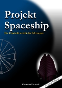 Cover Projekt Spaceship
