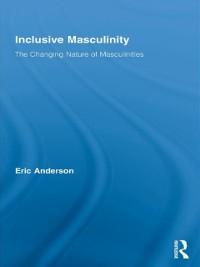 Cover Inclusive Masculinity
