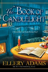Cover The Book of Candlelight