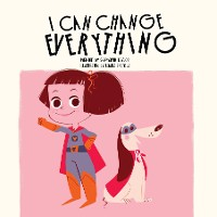 Cover I Can Change Everything