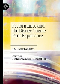 Cover Performance and the Disney Theme Park Experience