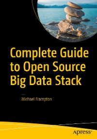 Cover Complete Guide to Open Source Big Data Stack