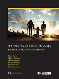 Cover The Welfare of Syrian Refugees