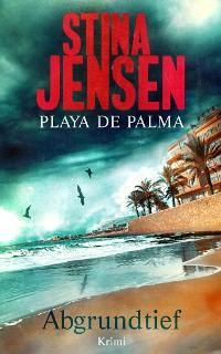 Cover Playa de Palma - Abgrundtief