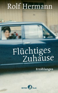 Cover Flüchtiges Zuhause