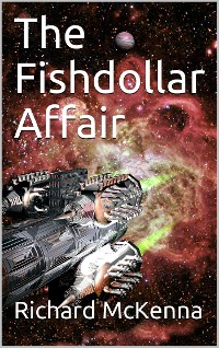 Cover The Fishdollar Affair