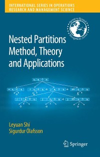 Cover Nested Partitions Method, Theory and Applications