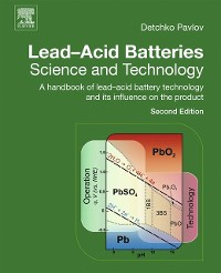 Cover Lead-Acid Batteries: Science and Technology