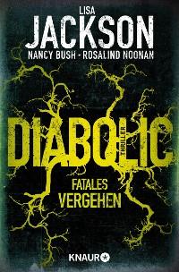 Cover Diabolic – Fatales Vergehen