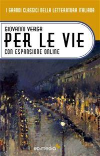 Cover Per le vie