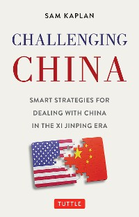 Cover Challenging China