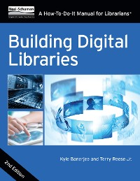 Cover Building Digital Libraries