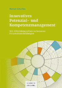 Cover Innovatives Potenzial- und Kompetenzmanagement