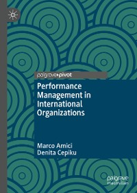 Cover Performance Management in International Organizations