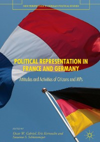 Cover Political Representation in France and Germany