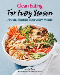 Cover Clean Eating For Every Season