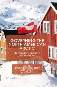 Cover Governing the North American Arctic