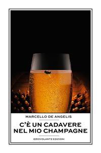 Cover C'è un cadavere nel mio champagne