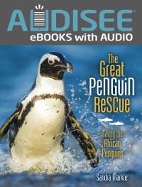 Cover Great Penguin Rescue