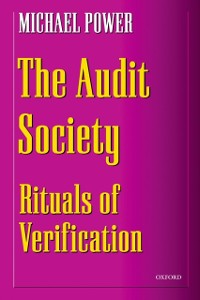 Cover Audit Society