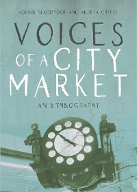Cover Voices of a City Market