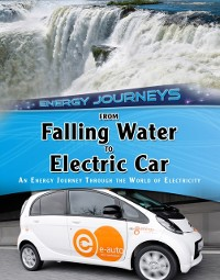 Cover From Falling Water to Electric Car