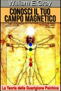 Cover Conosci il tuo Campo Magnetico