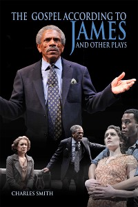 Cover The Gospel According to James and Other Plays