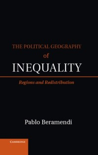 Cover Political Geography of Inequality
