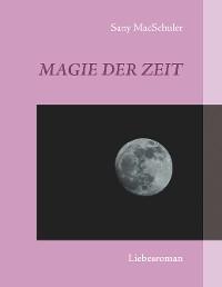 Cover Magie der Zeit