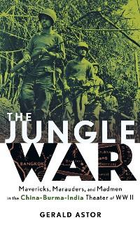 Cover The Jungle War
