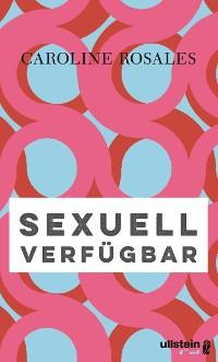 Cover Sexuell verfügbar