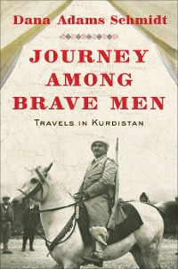 Cover Journey Among Brave Men