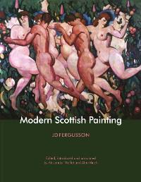 Cover Modern Scottish Painting
