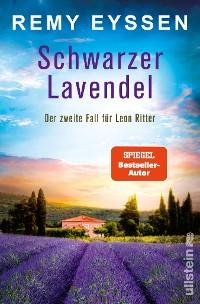 Cover Schwarzer Lavendel