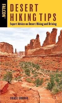 Cover Desert Hiking Tips