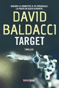 Cover Target