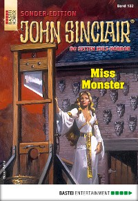 Cover John Sinclair Sonder-Edition 132 - Horror-Serie