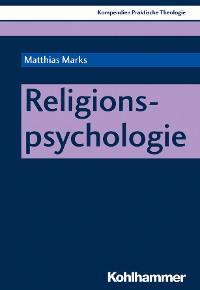 Cover Religionspsychologie