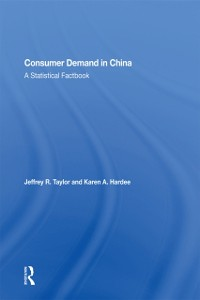 Cover Consumer Demand In China