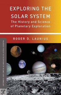 Cover Exploring the Solar System
