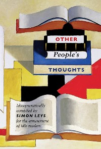 Cover Other People's Thoughts