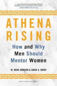 Cover Athena Rising
