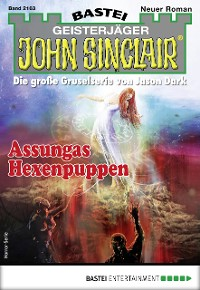 Cover John Sinclair 2163 - Horror-Serie