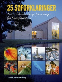 Cover 25 soforklaringer