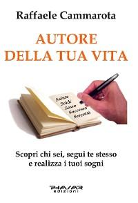 Cover Autore della tua vita