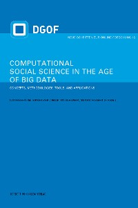 Cover Computational Social Science in the Age of Big Data