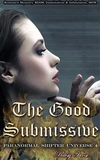 Cover The Good Submissive